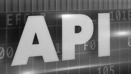 Cloud-Based API
